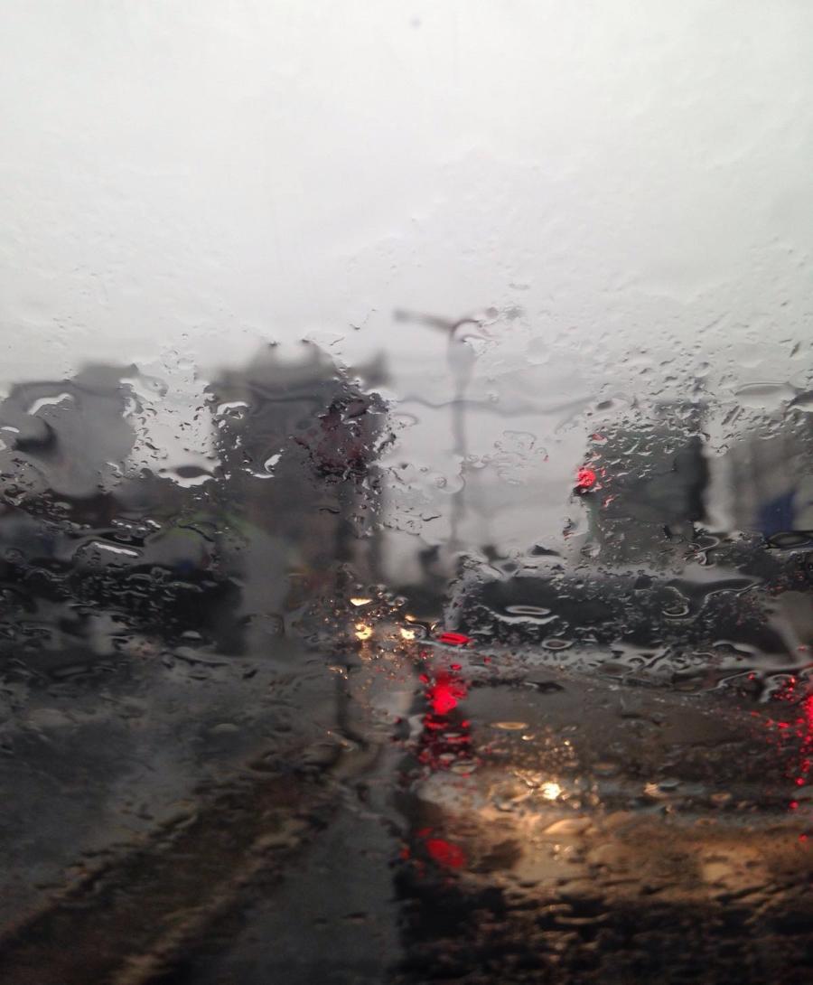 Há possibilidade de chuva em todas as regiões cearenses no sábado, segundo Funceme (FOTO: Roberta Tavares/Tribuna do Ceará)