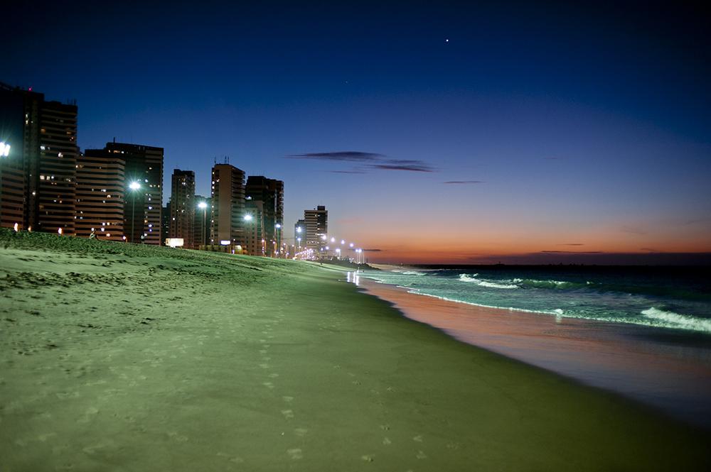 Fortaleza atrai 90 mil turistas no Carnaval (FOTO: Falcão Jr.)
