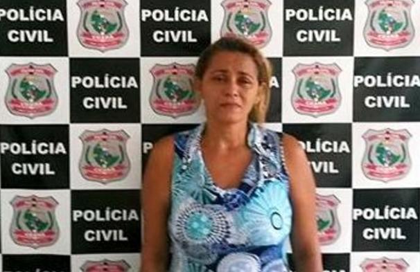 Ela havia cobrado R$ 100 pelo programa (FOTO: SSPDS/Divulgação)