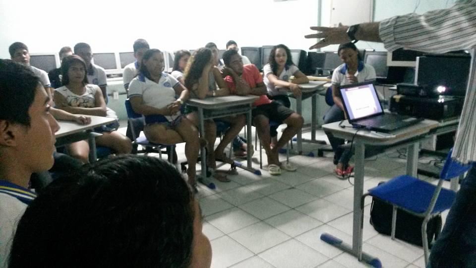 Escola Estadual Júlia Catunda