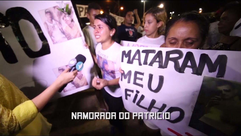 Filme Onze - A História da Maior Chacina do Ceará