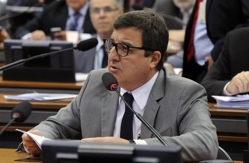 Danilo criticou ainda covardia dos representantes cearenses (FOTO: Reprodução Site Danilo Forte)