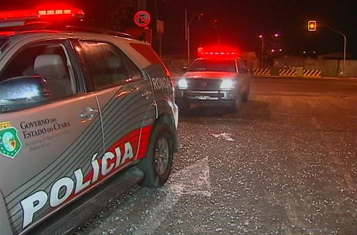 Motivação do crime será investigado pela polícia (FOTO: Arquivo/Tribuna do Ceará)