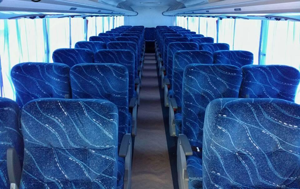 Jovens inscritos no Cadastro Único têm gratuidade em ônibus interestaduais