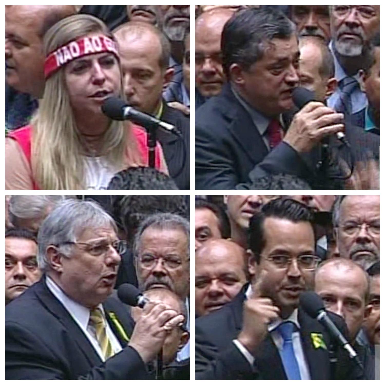 Ceará foi um dos três estados com maioria dos votos a favor de Dilma
