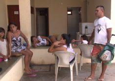 """Defesa Civil lançou a campanha """"Fortaleza Solidária""""(FOTO: Reprodução TV Jangadeiro)"""