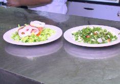 Está difícil manter hortaliças no prato dos consumidores (FOTO: Reprodução TV Jangadeiro)
