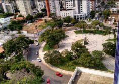 Novo projeto pretende garantir rapidez ao transporte público e facilitar trajeto de pedestres e ciclistas (FOTO: Adriano Macedo)