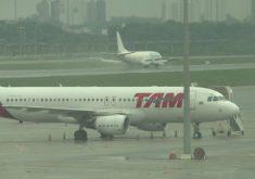 A expectativa é de um possível aumento no valor das passagens aéreas (FOTO: Reprodução TV Jangadeiro)