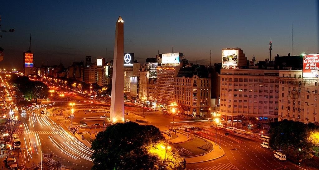 Fortaleza terá nova frequência de voo direto para Buenos Aires