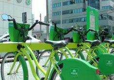 Usuário poderá fazer pernoite com bicicleta. (FOTO: divulgação)