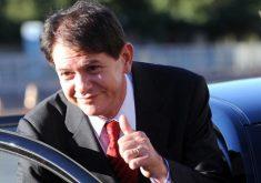"""Na lista da Odebrecht, Cid Gomes era nomeado como """"falso"""" (FOTO: Divulgação)"""