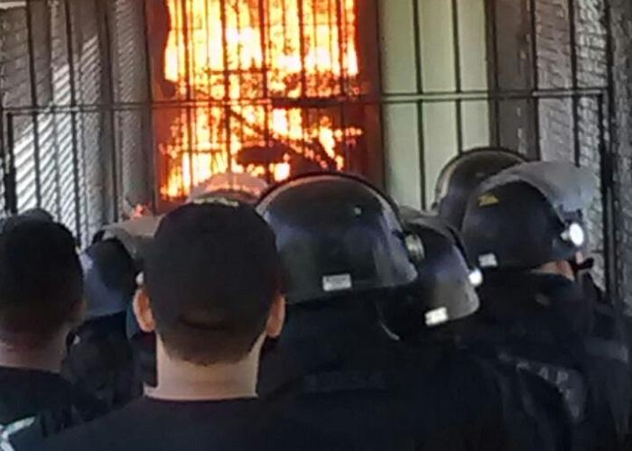 Carta que seria do Comando Vermelho pede fim de matança em presídios do Ceará