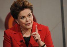 Processo de impeachment foi aprovado na Câmara dos Deputados por aprovado com 367 votos a favor (FOTO: Agência Brasil)