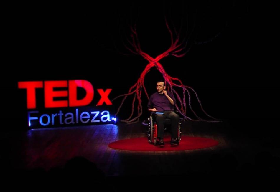 Palestrantes do TEDx Fortaleza adiantam o que será abordado no evento