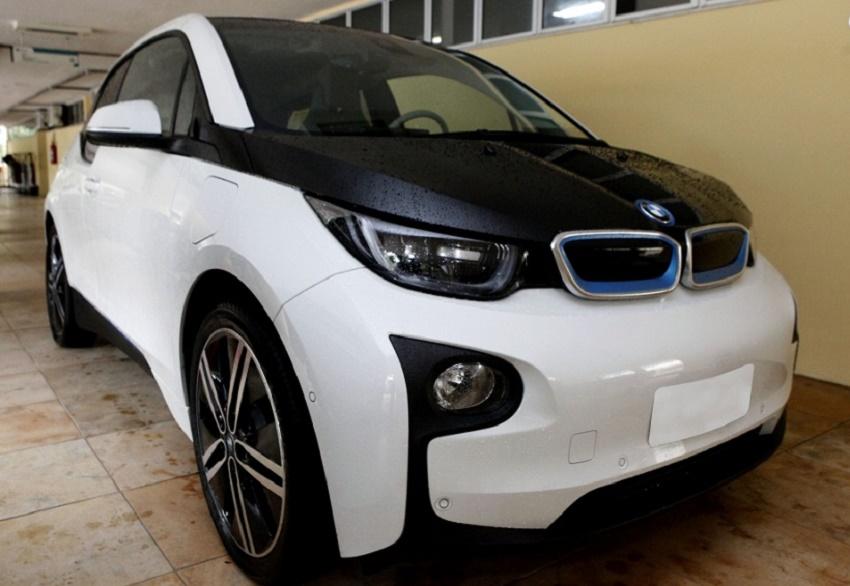 Projeto de carros compartilhados em Fortaleza já tem data para começar