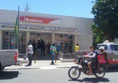 A demora no atendimento é uma reclamação frequente. (Foto: Whatsapp/Tribuna do Ceará)