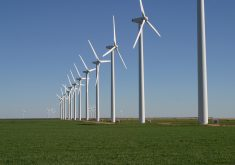 Energia eólica (FOTO: Wikipedia)