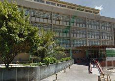 Maternidade Escola (FOTO: Reprodução/ Google Maps)