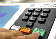 Cidadãos podem fiscalizar e denunciar ilegalidades nas eleições municipais (FOTO: Divulgação)