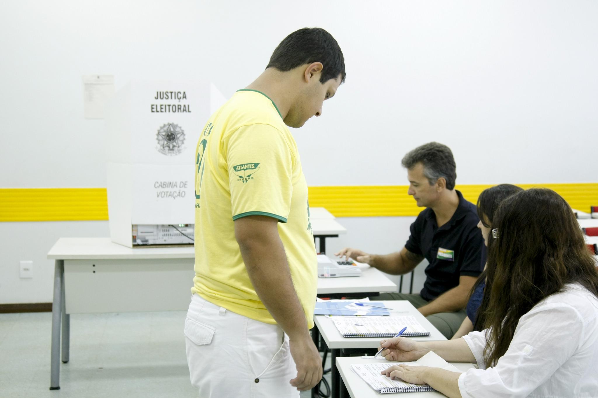 Corrida eleitoral começa oficialmente na próxima quarta. Saiba as datas