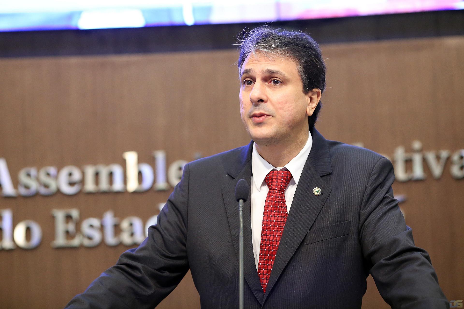 """Camilo alega que secretário de Segurança foi """"mal interpretado"""" sobre declaração polêmica"""