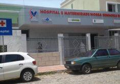 Hospital de Cascavel foi cenário de violência (FOTO: Reprodução Google Maps)