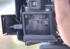 Aparelhos detectam excesso de velocidade. (FOTO: Flickr/ Creative Commons/ Secretaría de Movilidad de Medellín)