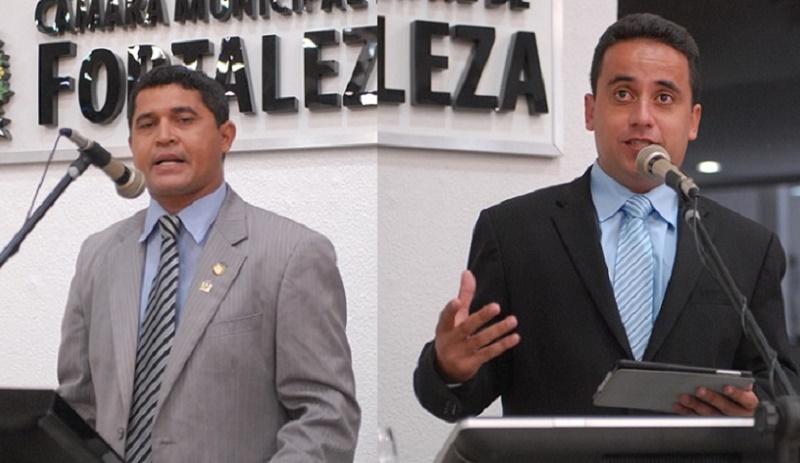 Investigados por desvio de verba da Câmara, Leonelzinho e A Onde É anunciam nova candidatura