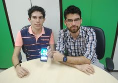 Aplicativo já tem mais de 1,7 mil downloads (FOTO: Divulgação/IFCE)