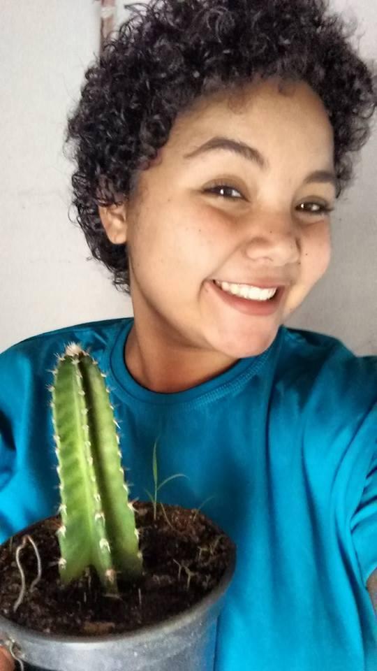 Estudante cria grupo no Facebook que incentiva doação e troca de sementes e mudas