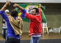 Estudantes cearenses foram destaque na 8ª Olimpíada Nacional de História
