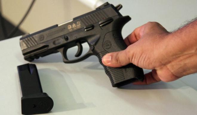 Fortaleza é a capital com mais homicídios por armas de fogo