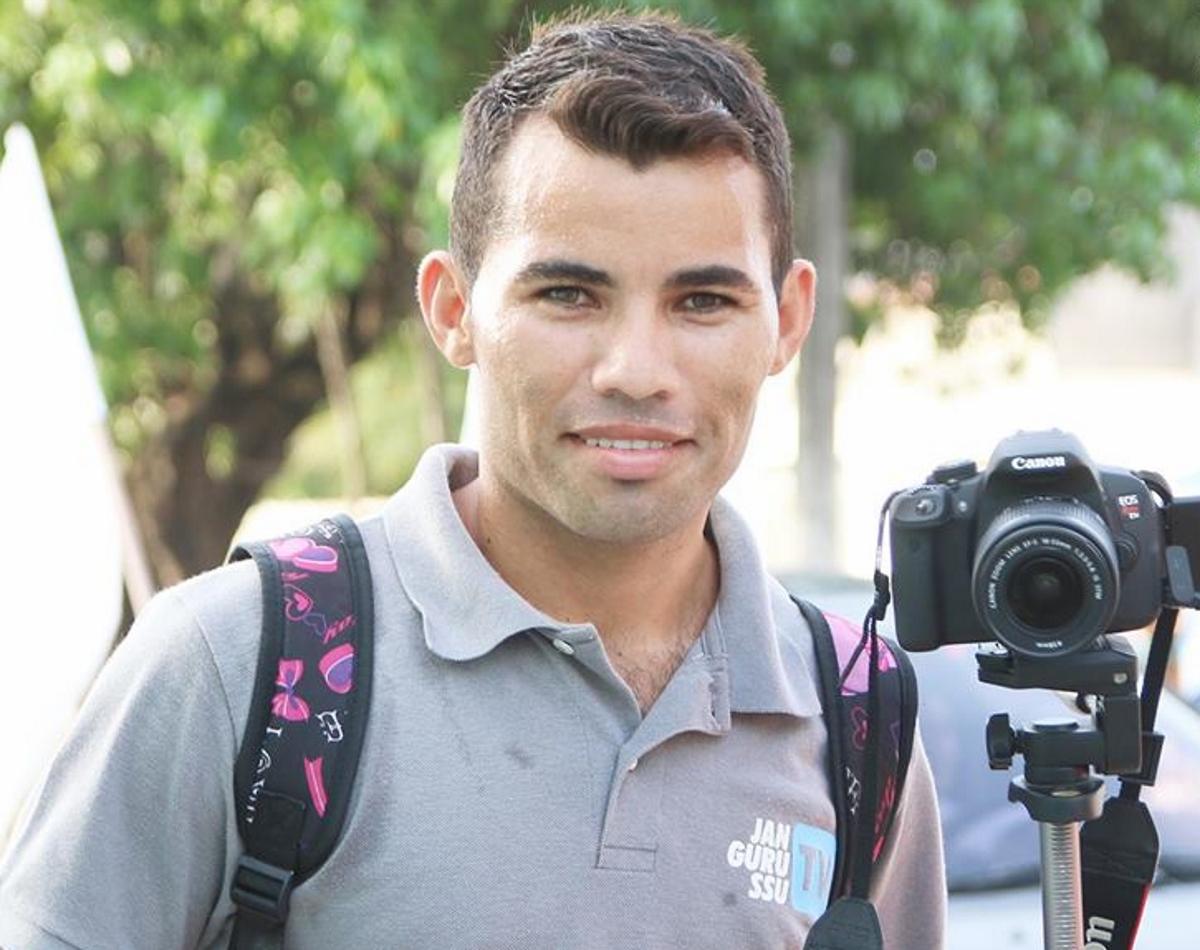 Morador cria a Jangurussu TV para combater preconceito no bairro