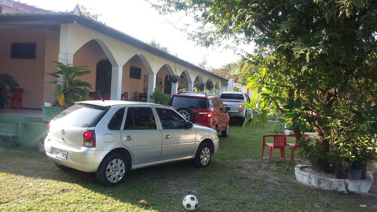 Polícia desarticula quadrilha interestadual que clonava veículos em Eusébio