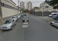 Local onde o crime aconteceu. (FOTO: Google Street View)