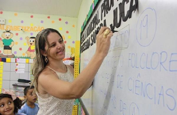 24 melhores escolas públicas de ensino fundamental do país são do Ceará