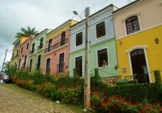 Guaramiranga é um município serrano que se destaca no cenário nacional (FOTO: Flickr/Creative Commons/Otávio Nogueira)