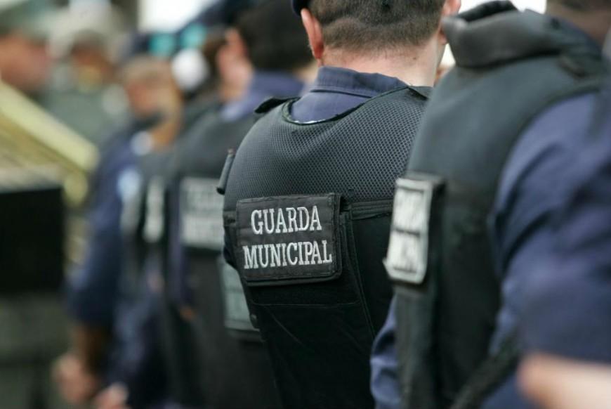 Pesquisa aponta defesa do uso de armas de fogo para Guarda Municipal