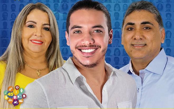 Mãe do Safadão e prefeito de Aracoiaba têm registros cassados e ficam inelegíveis