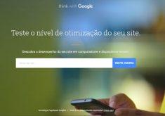 serviço google