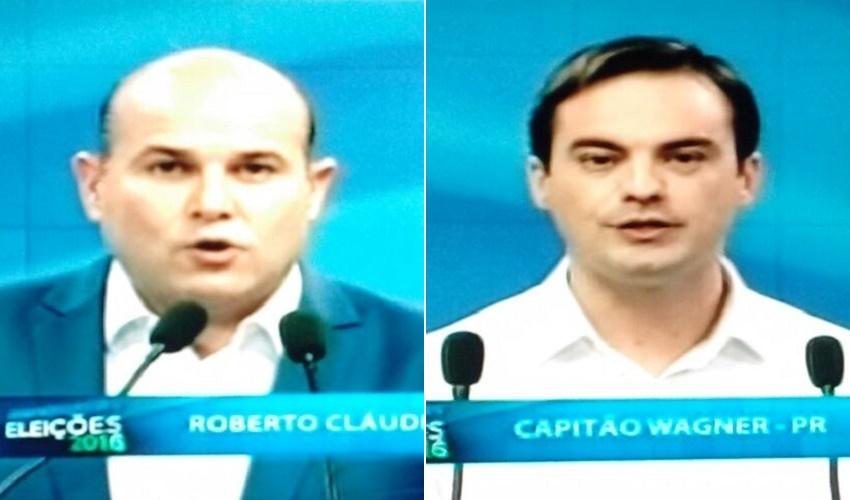 Transmissão do debate no Facebook do Tribuna do Ceará alcança 306 mil pessoas