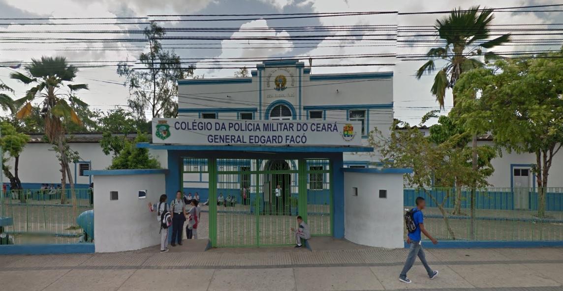 Por que as melhores escolas públicas do Ceará no Enem 2015 são militares?
