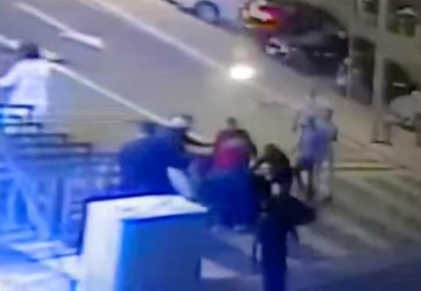 Segurança baleado por policial em briga no show de Safadão fica paraplégico