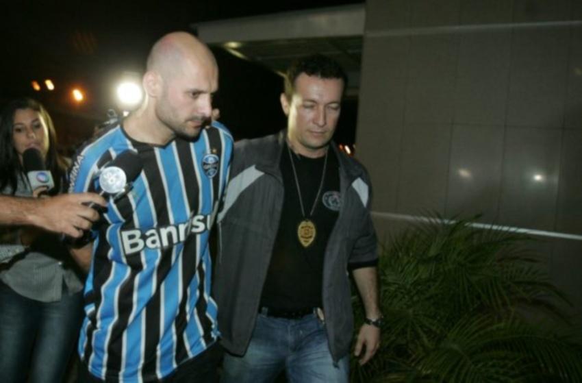 Gaúcho acusado de matar esposa e filha em Paracuru será levado a júri popular