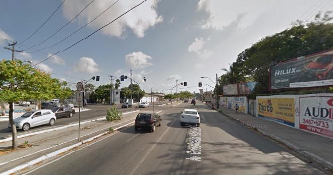 Criança morre atropelada enquanto andava de bicicleta na Maraponga