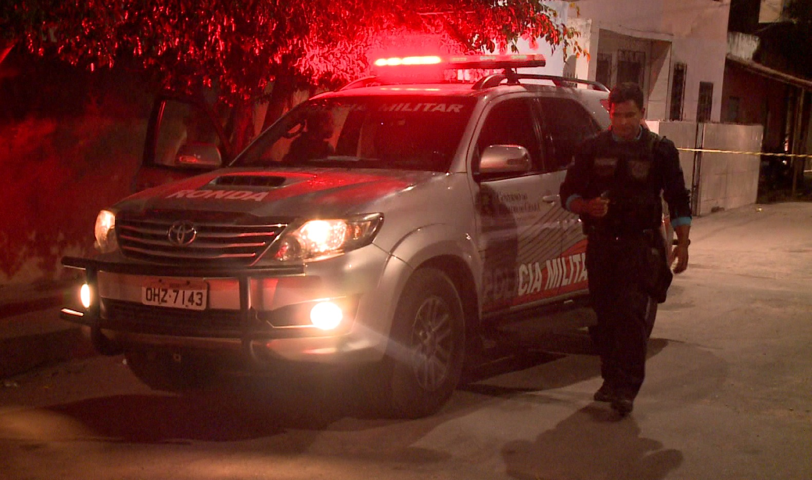 Três mulheres são assassinadas em chacina no fim de semana