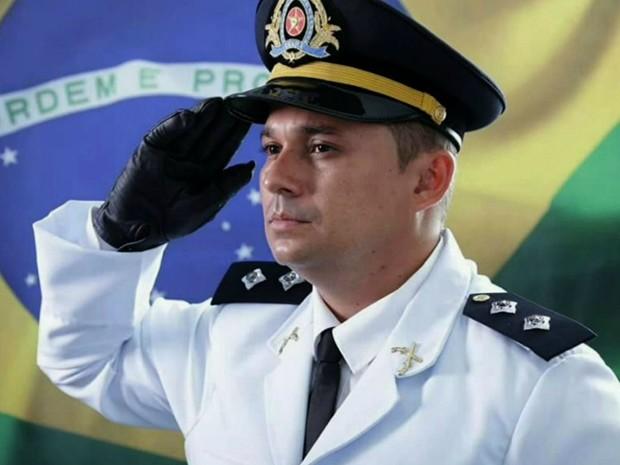 Morre tenente atingido na cabeça após tentar evitar assalto em Fortaleza