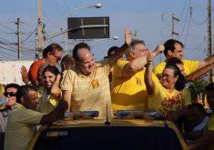 Roberto Cláudio deve ter base de 30 dos 43 vereadores da Câmara. (Foto: Divulgação)