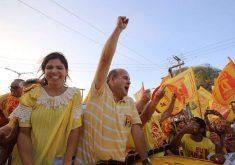 Roberto Cláudio foi reeleito prefeito de Fortaleza. (Foto: Divulgação)